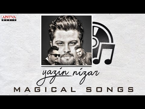 Yazin Nizar Magical Songs ♫♫ Telugu Jukebox Vol.1