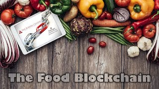 The Food Blockchain