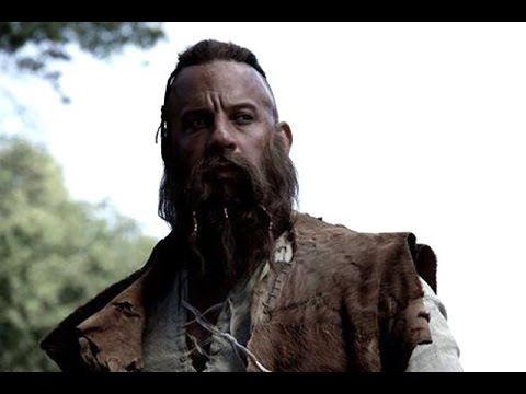 Trial film The Last Witch Hunter