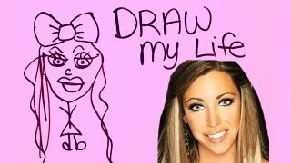 Draw My Life - Venetian Princess
