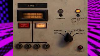 Nine Inch Nails- Less Than (HD)