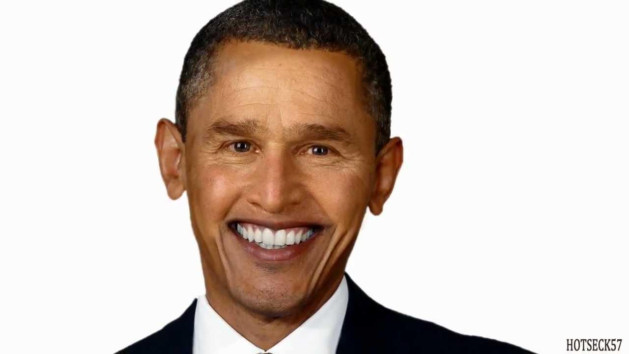 Bush Obama Mixup Funny Faces Youtube