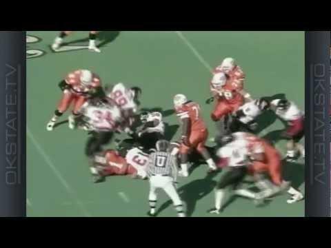 The Bob Simmons Show - 1997 Ep 10: Texas Tech