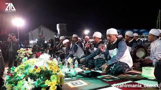 Lagu Terbaru Padang Bulan versi Azzahir   Bantengmati Demak