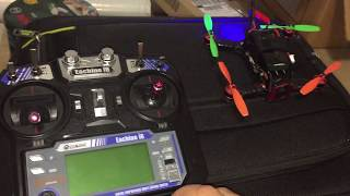 flysky fs a8s receiver eachine i6 failsafe supported from banggood