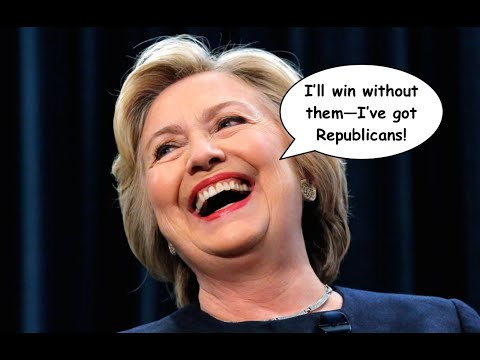 Washington Post Argues Hillary Clinton Doesn