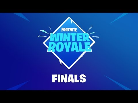 Winter Royale Semi-Finals | Day One (North America)