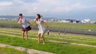 26万回 再生御礼『ハワイで踊ってみた』から始まった2人の『各地での...