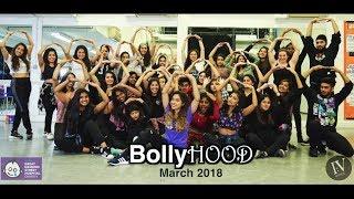 Dhating Naach | BollyHOOD | Dance Choreography | I:V dance | Shahid Kapoor |