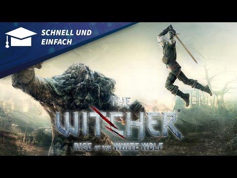 The Witcher 1: Zusammenfassung - Schnell und Einfach - GIGA GAMES