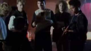 NICOLE KIDMAN - Nightmaster 1987 part1
