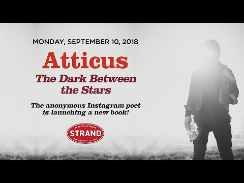 Atticus   The Dark Between Stars
