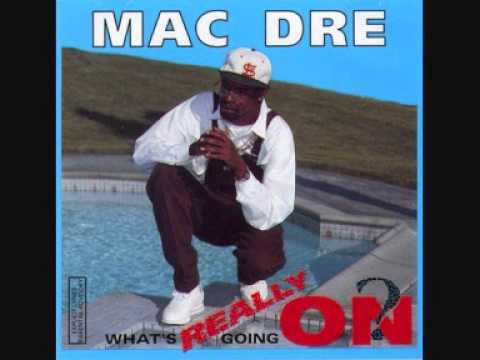 Mac Dre - Young Playah