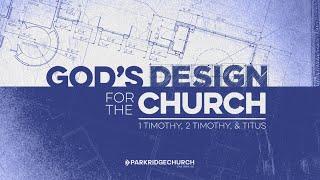 Parkridge Worship Service 5-16-2021 10:30am