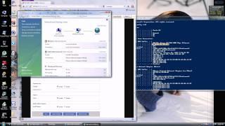 DD-WRT Wake on LAN IP Statique de la Partie 1