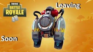 🔴 Jetpack Finally Leaving Fortnite | 610+ Wins | Fortnite Gameplay + Tips
