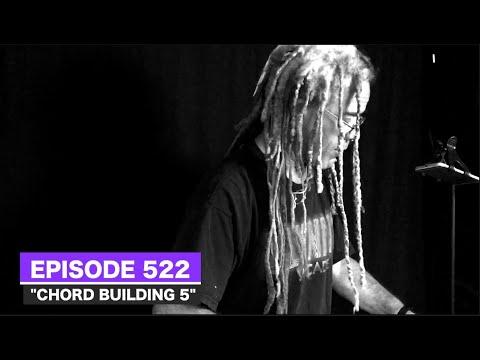 Dulcimerica with Bing Futch - Episode 522