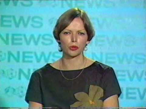 10-4-5a Darling Downs Ident and News 1983