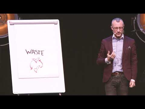 The Gathering 2017 - A Beautiful Waste (Seminar)