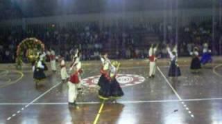 Semana FIIS 2008 - San Isidro Labrador - Danza - 2003-II