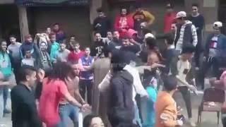 مهرجان مولد سيدي العريان - رقص ابراهيم سنجاري - هزار الهرم
