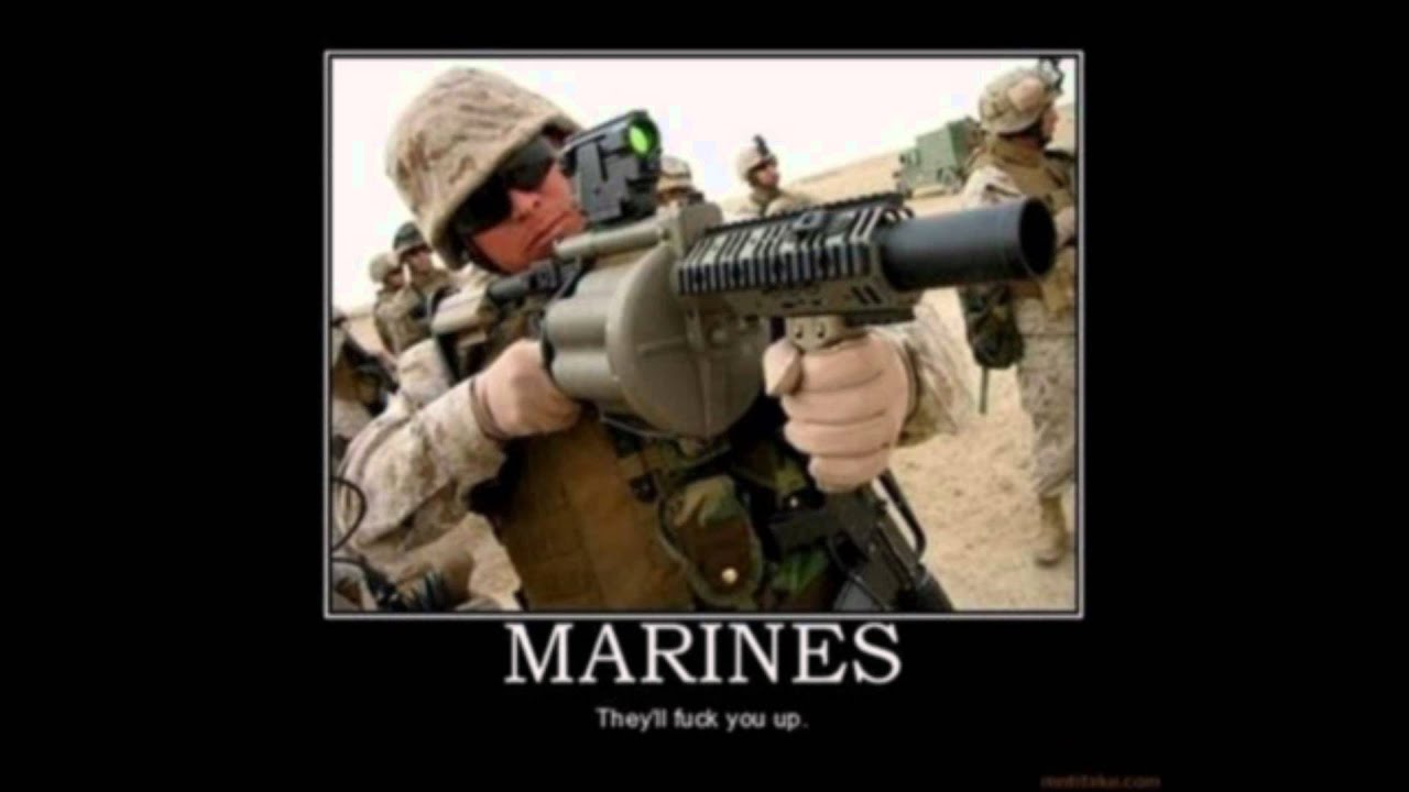 Semper FI Tribute To My Brothers! YouTube