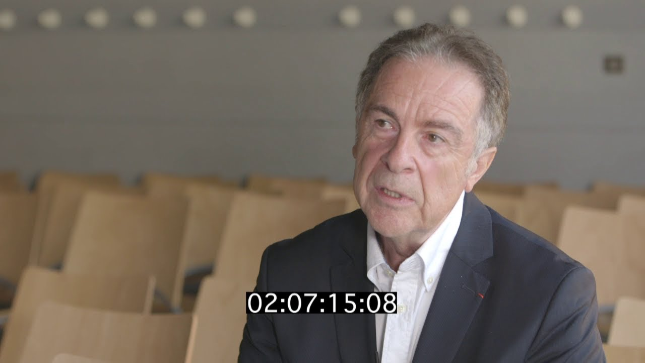 Jean-Pierre Lauby - La Mémoire