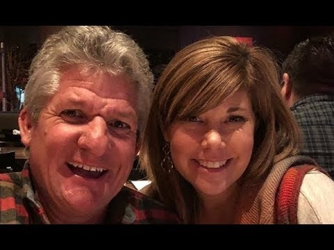 END OF 'Little People,Big World'?!! Matt Roloff AND Girlfriend LEAVE Family Farm For Arizona!!! WHY?