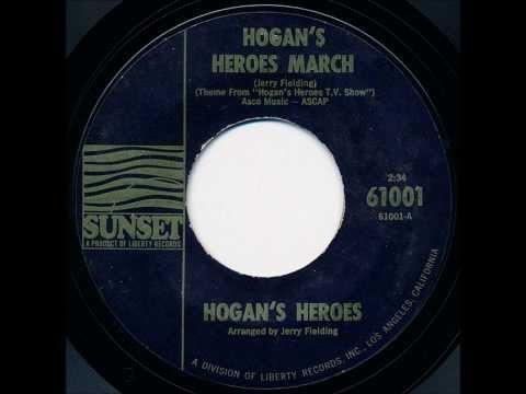 Hogan's Heroes - Hogan's Heroes March (1966)