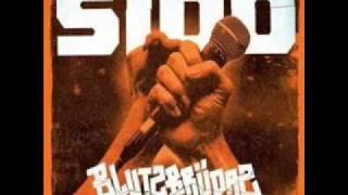 Sido - hol doch die Polizei - Lyrics