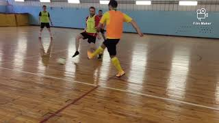Мини-футбол 11.04.2021г. (full version)