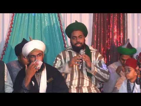 Naqshbandi Haqqani Mawlid An Nabi SAW Part 2