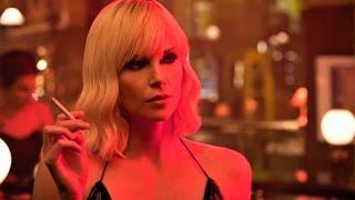 Атомная Блонда - Русский Трейлер 2017 (Red-Band) 18+ / Atomic Blonde