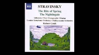 The Rite of Spring - Part I - Dance of the Earth, Igor Stravinsky