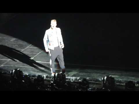 Justin Bieber - Life Is Worth Living (São Paulo - Brazil)