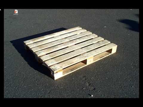 Status of Domestic Wood Packaging Material (DWPM) Webinar Archive