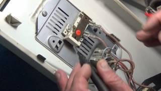 Устройство и ремонт масляного обогревателя DeLonghi