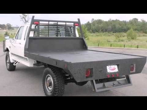 1989 ford f 250 mt pleasant tx greenville tx 7413a sold youtube. Black Bedroom Furniture Sets. Home Design Ideas