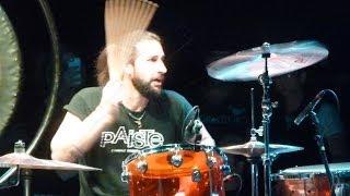 """Bonzo Bash - Brian Tichy (Whitesnake) w/ Robert DeLeo """"Achilles Last Stand"""" @ The Observatory, 2014"""
