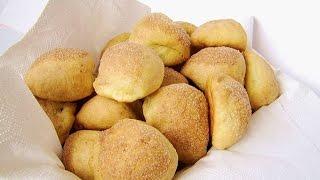 """Очень ПРОСТОЕ и необычайно ВКУСНОЕ творожное ПЕЧЕНЬЕ """"Варенички"""".The most simple cookies!!!"""