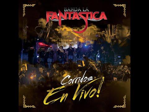 Banda La Fantastica- Disco En Vivo | 2018