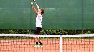 Теннисный центр имени Романа и Анны Сокол объявляет набор в детские и взрослые группы...|HD