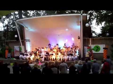 2014 Exelsior - Rockin' Harmony Summer Edition @ Openluchttheater Eibergen