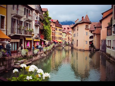 Top Tourist Attractions in the French Alps - Travel Guide