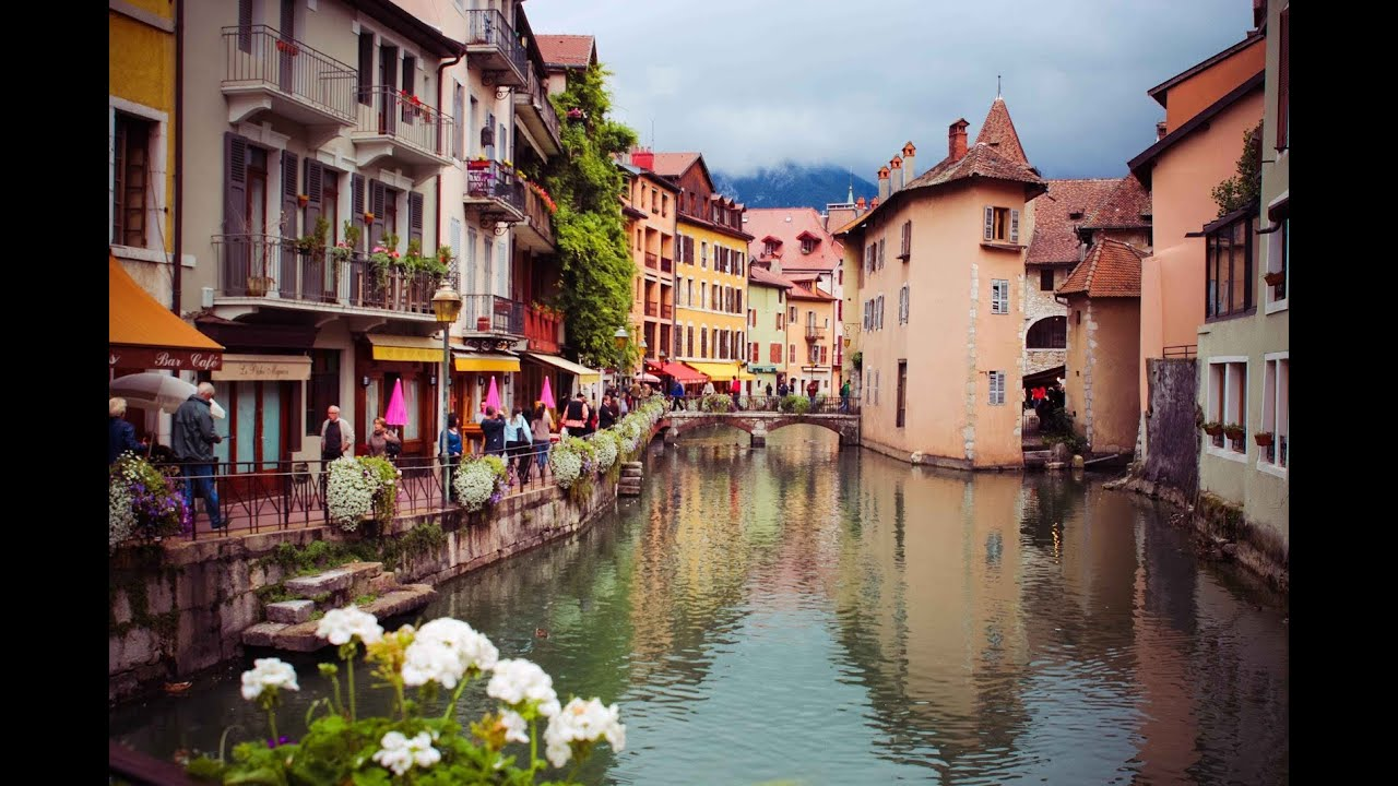 Top Tourist Attractions In The French Alps Travel Guide