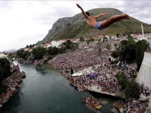 Mostar: The city of bridges
