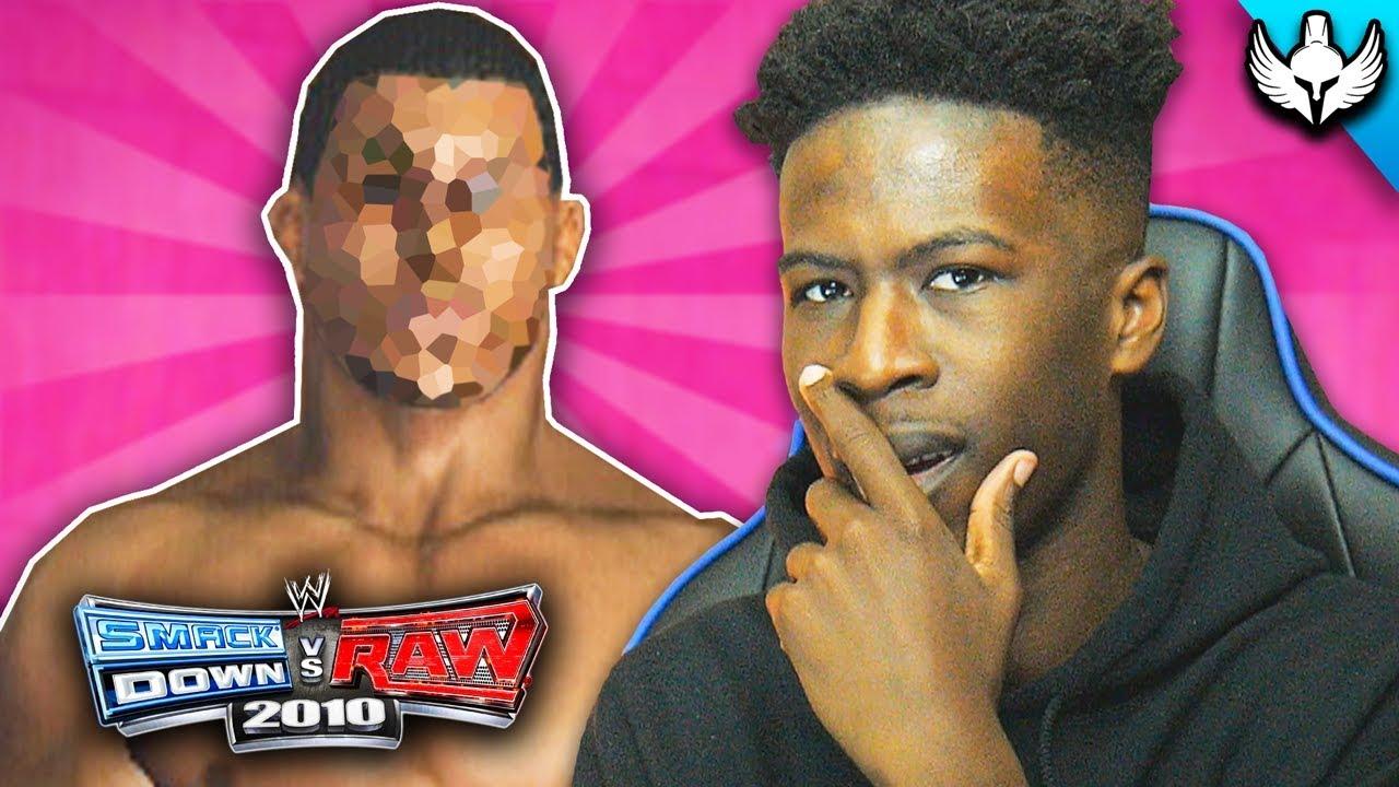 TÉLÉCHARGER JEUX WWE RAW 2010 PC GRATUIT 01NET