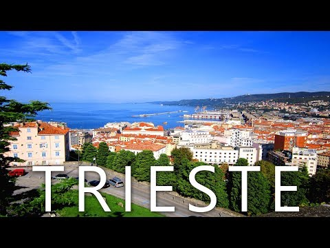 One Day In Trieste, Italy (what To Visit)