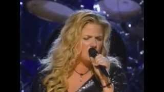 Trisha Yearwood - Where Are You Now (Live at CMA