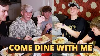 Come Dine With Me | Episode 2
